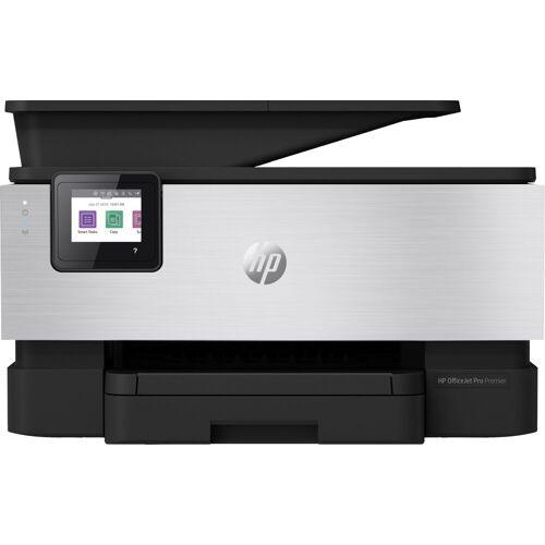 HP OfficeJet Pro 9019 All-in-One-Drucker »Drucken, Kopieren, Scannen, Faxen«, schwarz