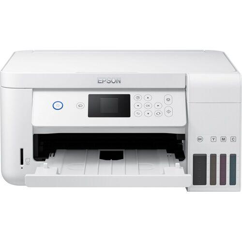 Epson EcoTank ET-2756 Multifunktionsdrucker, (WLAN (Wi-Fi)