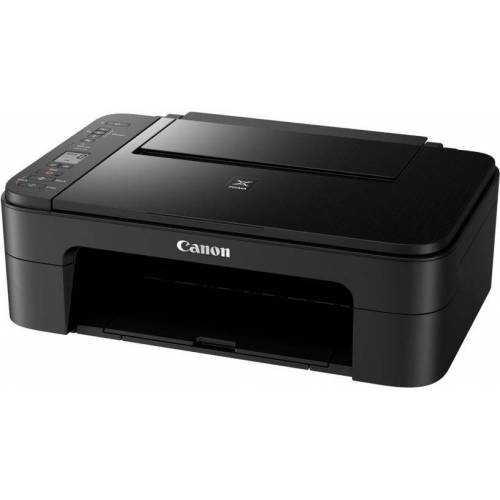 Canon PIXMA TS335 Multifunktionsdrucker, (WLAN (Wi-Fi), black