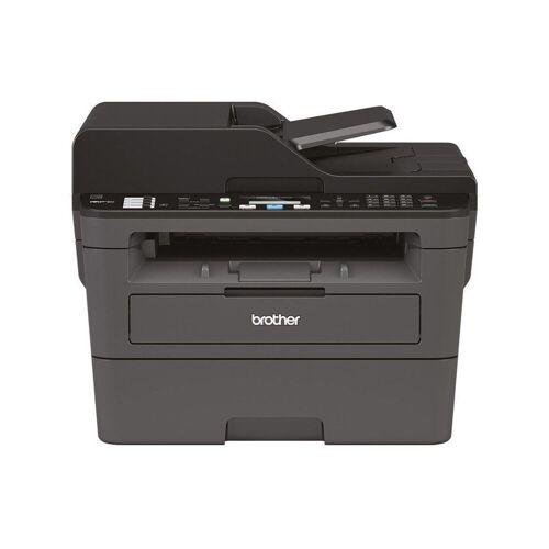 Brother MFC-L2710DW Drucker schwarz Multifunktionsdrucker