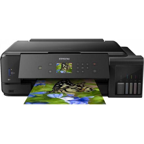 Epson EcoTank ET-7750 Tintenstrahldrucker Fotodrucker