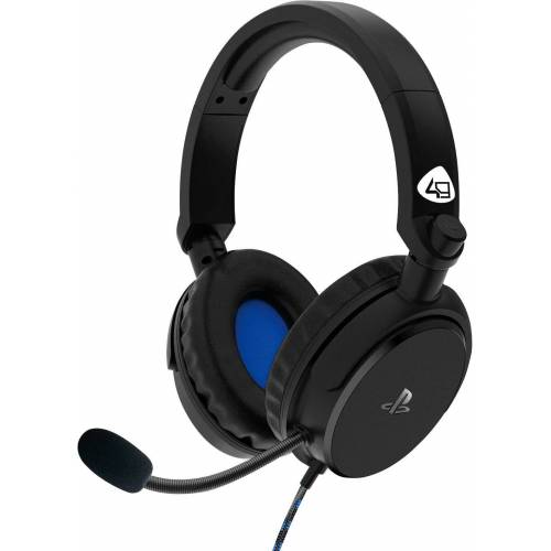 4Gamers »Stereo Gaming Headset Pro4-50S« Gaming-Headset