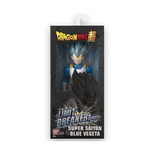 BANDAI NAMCO Actionfigur »Dragon Ball Super Große Figur - Blue Vegeta«, blau/weiß