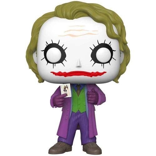 Funko Spielfigur »#334: Joker (Dark Knight Trilogy)«