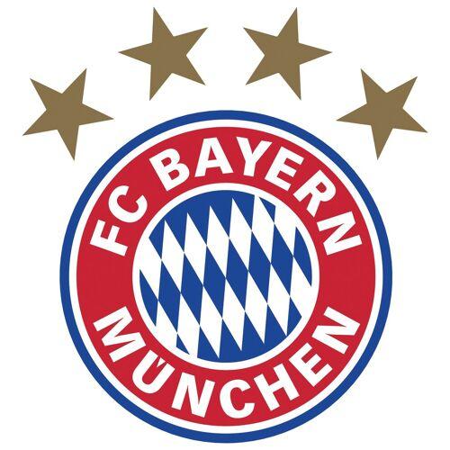 ART Wall-Art Wandtattoo »FC Bayern München Logo«