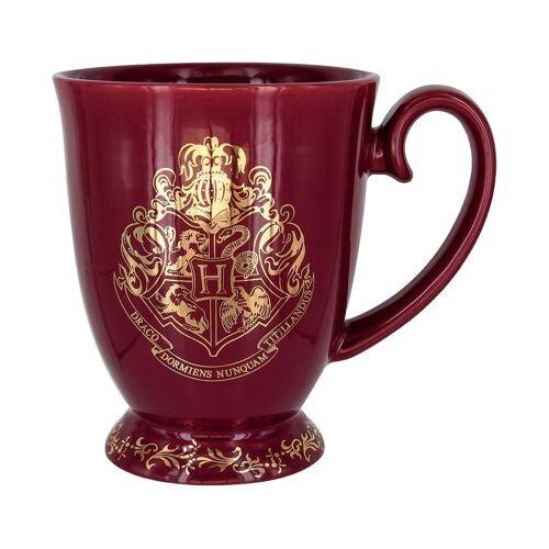 Harry Potter Tasse »Hogwarts Becher«