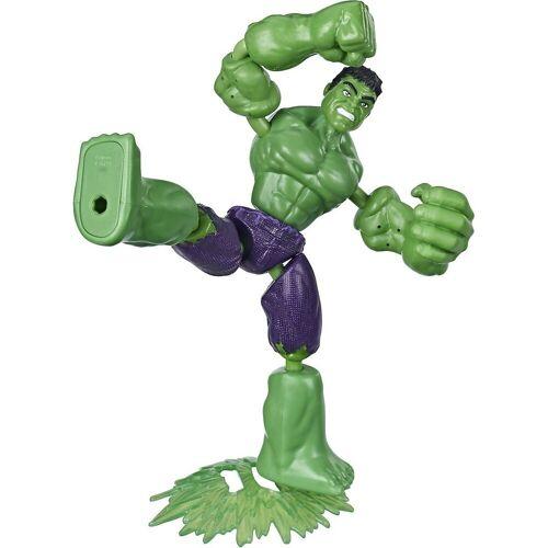 Hasbro Actionfigur »Avengers Bend and Flex Hulk«