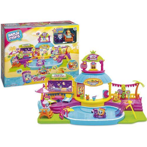 ASS Spielfigur »MojiPops S - Pool Party Spieleset«