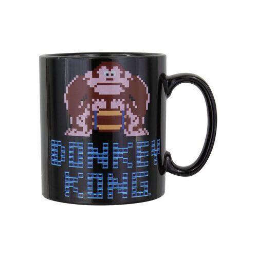 Super Mario Tasse »Donkey Kong Tasse XXL«