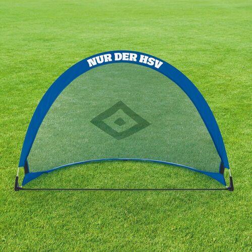 HSV Pop-up-Fussballtor