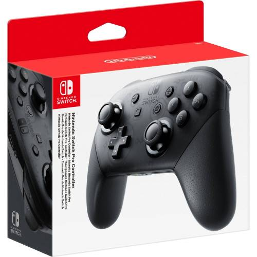 Nintendo »Switch Pro Controller« Controller