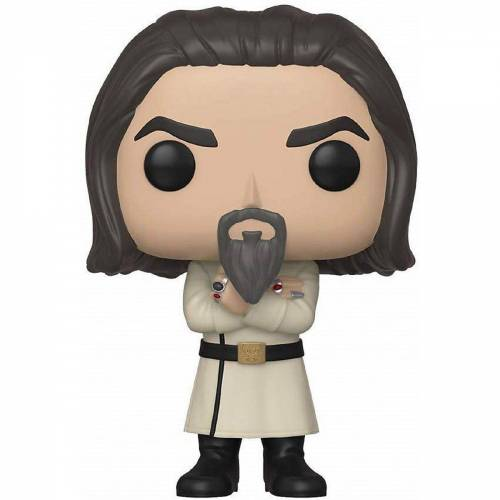 Funko Sammelfigur »POP Harry Potter - HP S8 - Severus Snape (Yule)«