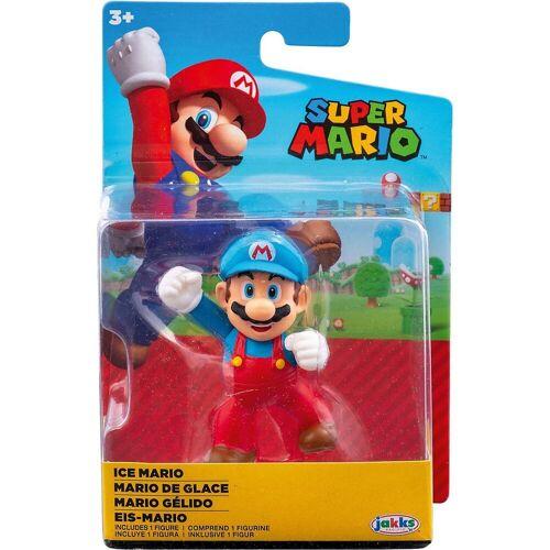 Super Mario Sammelfigur »Figur Dry Bones, 6,5cm«, blau Modell 1