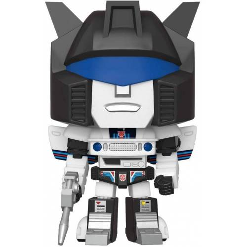 Funko Actionfigur »Pop! Retro Toys - Transformers - Jazz #25«