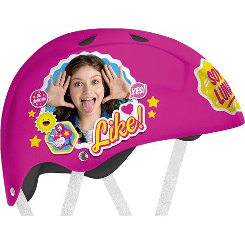 STAMP Kinderfahrradhelm »Soy Luna Fahrradhelm«