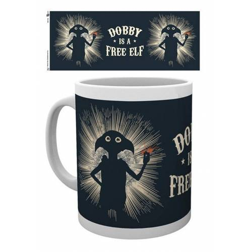 GB eye Tasse »HARRY POTTER - Dobby - Free Elf - Tasse«