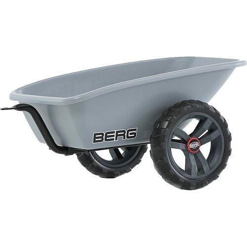 Berg Tretfahrzeug-Rad »Anhänger S für Go-Kart Buzzy, grau«