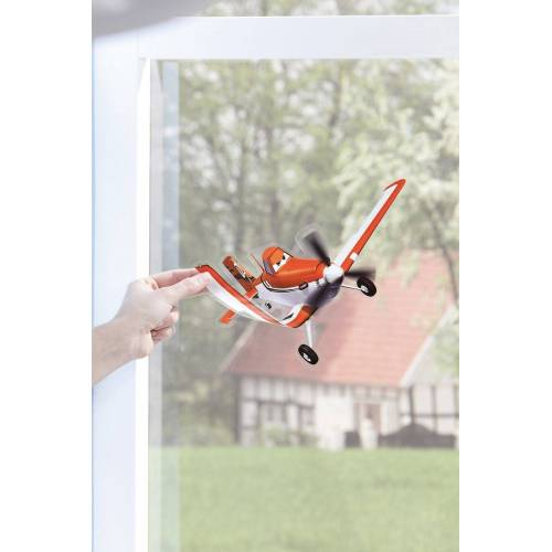Komar Fenstersticker »Fenstersticker Disney Planes, 9-tlg.«,