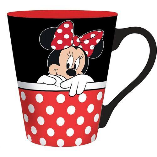 Disney Mickey Mouse Tasse »Tasse Disney Mickey & Cie Minnie 250 Ml«