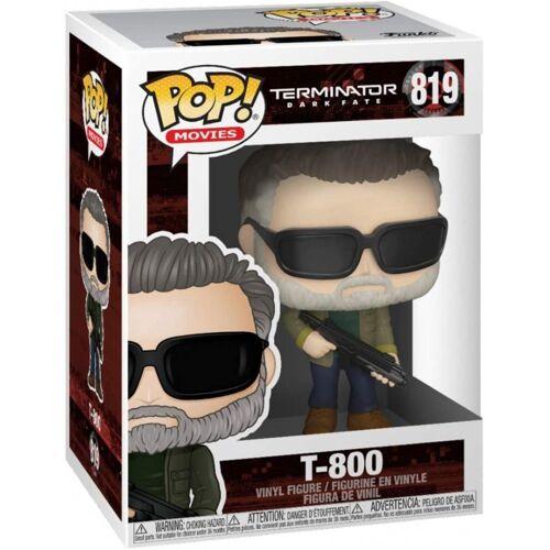 Funko Sammelfigur »Pop! - Terminator Dark Fate - T-800«