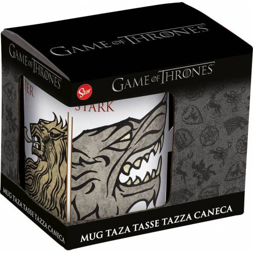 Becher »Game of Thrones Becher (325 ml)«