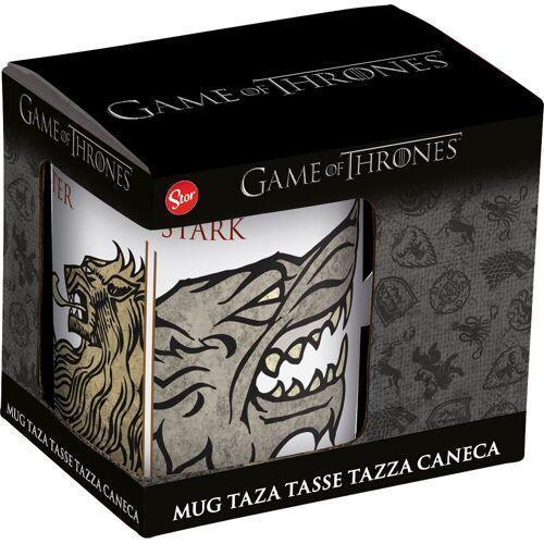 Becher »Game of Thrones Becher (325 ml)«