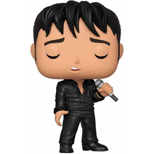 Funko Actionfigur »Pop! Rocks - Elvis '68 Comeback Special #188«