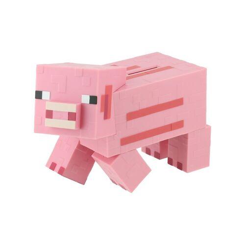 Minecraft Spardose »Spardose Schwein«