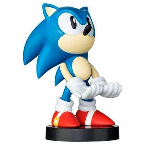 Spielfigur »Classic Sonic Cable Guy«, (1-tlg)