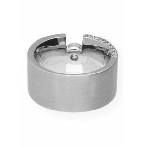 JuwelmaLux Silberring »Ring«