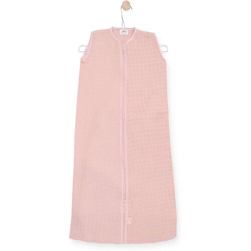 Jollein Babyschlafsack »Sommer-Schlafsack 90 cm, rosa«, rosa