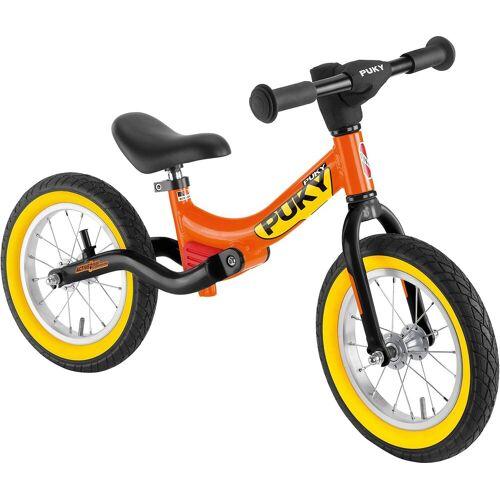 Puky Laufrad »Laufrad LR Ride Splash, orange / gelb«, orange