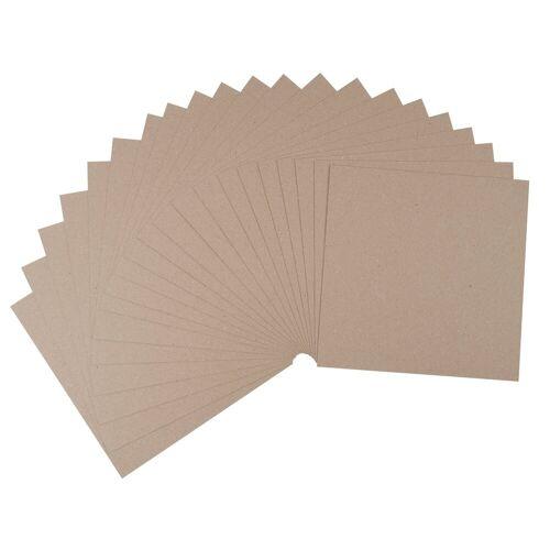 VBS Papierkarton »Kraftkarton«, cm x 30,5 cm