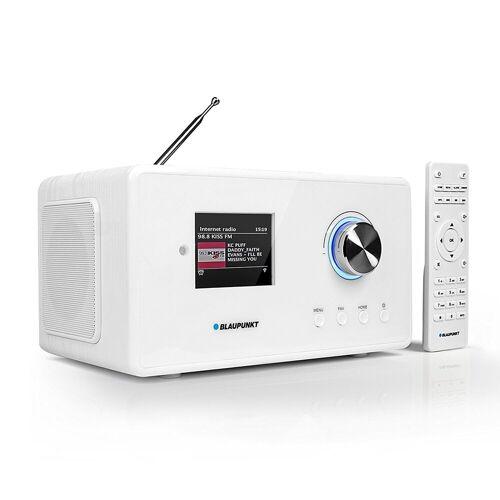 Blaupunkt Radio (Digitalradio (DAB), DAB+ Digitalradio mit WLAN und UKW-Empfang)
