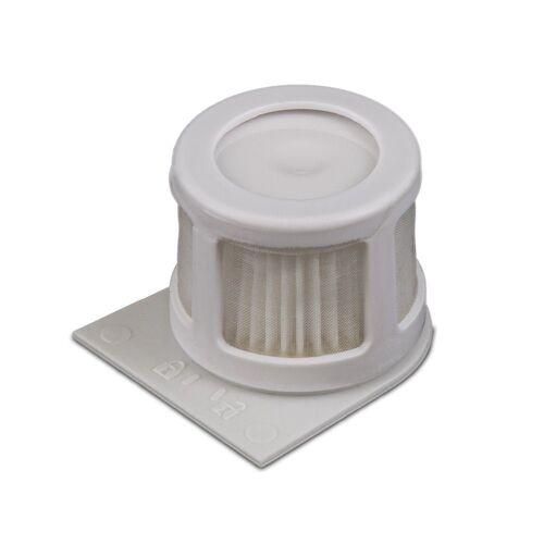 aktimeo Bodenstaubsauger Ersatzfilter für Milben-Staubsauger