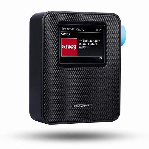 Blaupunkt »PIB 100 BK« Radio (Internetradio, Internet Steckdosenradio mit Bluetooth Streaming)