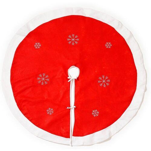 CHRISTMAS GOODS by Inge Weihnachtsbaum »Weihnachtsbaumdecke, Ø102cm«