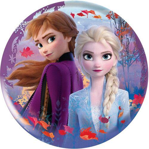 p:os Kindergeschirr-Set »Kindergeschirr Melamin Frozen II, 3-tlg.«