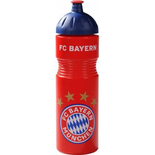FC Bayern Trinkflasche »Trinkflasche, rot«