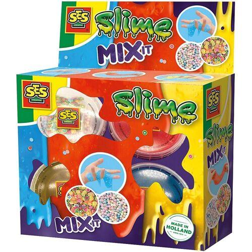 Creative SES Creative Knete »Slime - Mix It«