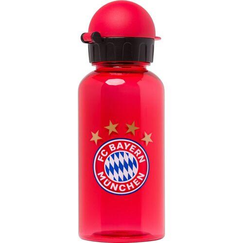 FC Bayern Trinkflasche »Trinkflasche 0,4l«