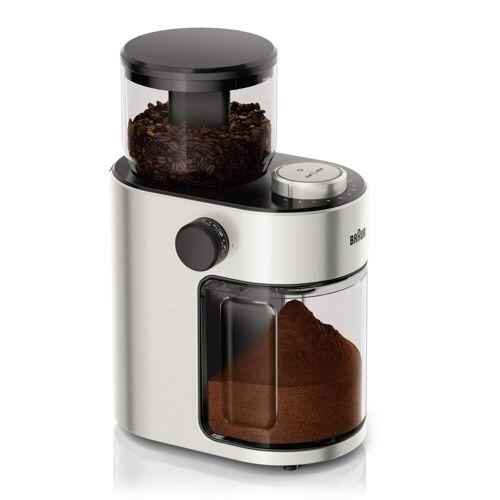 Braun Kaffeemühle KG 7070 Kaffeemühle