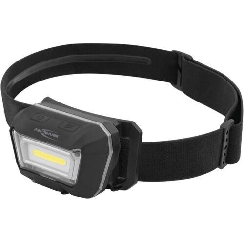 Ansmann Stirnlampen »Stirnlampe HD280RS«