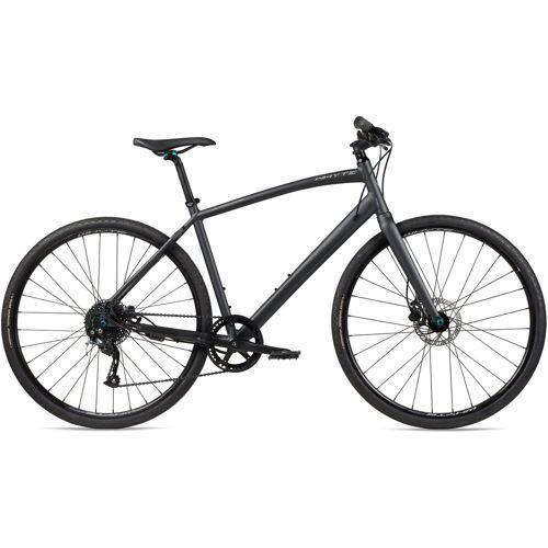 Whyte Bikes Urbanbike, 9 Gang Altus Schaltwerk, Kettenschaltung