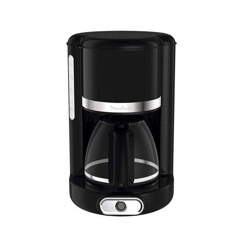 Moulinex Filterkaffeemaschine FG3818 Filterkaffeemaschine schwarz