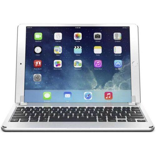 BRYDGE »10.5 iPad Tastatur Aluminium Silber« Tastatur