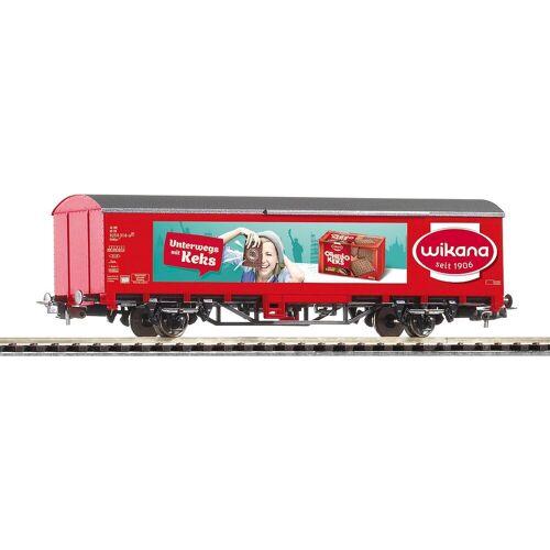 PIKO Modelleisenbahn-Set »Gedeckter Güterwagen Wikana/Othello«