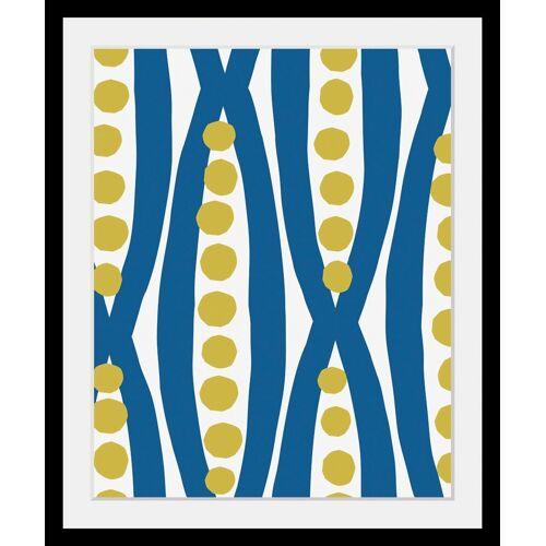 queence Bild »Newsha«, Abstrakt (1 Stück)