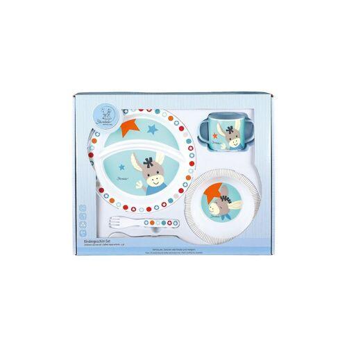 Sterntaler® Kindergeschirr-Set »Kindergeschirr-Set Emmi Kindergeschirrsets«
