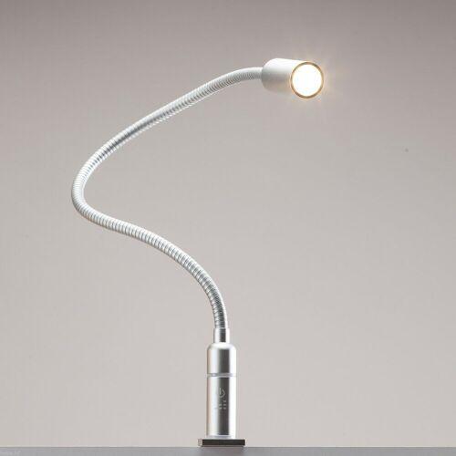 kalb Bettleuchte »3W LED Bettleuchte dimmbar Leseleuchte Nachttischlampe Bettlampe Leselampe«